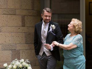 le nozze di Velia e Fabio 1