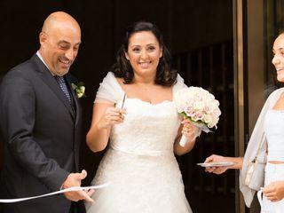 le nozze di Velia e Fabio 2