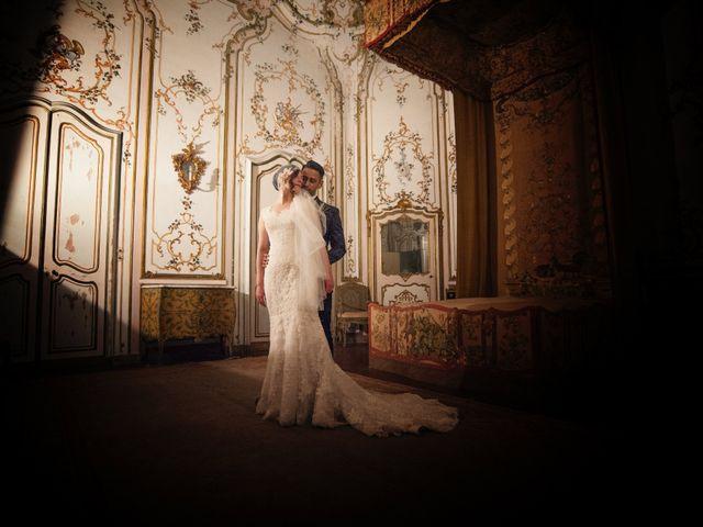 Il matrimonio di Kamal e Caterina a Albissola Marina, Savona 1