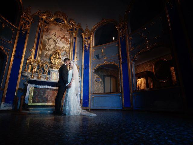 Il matrimonio di Kamal e Caterina a Albissola Marina, Savona 17