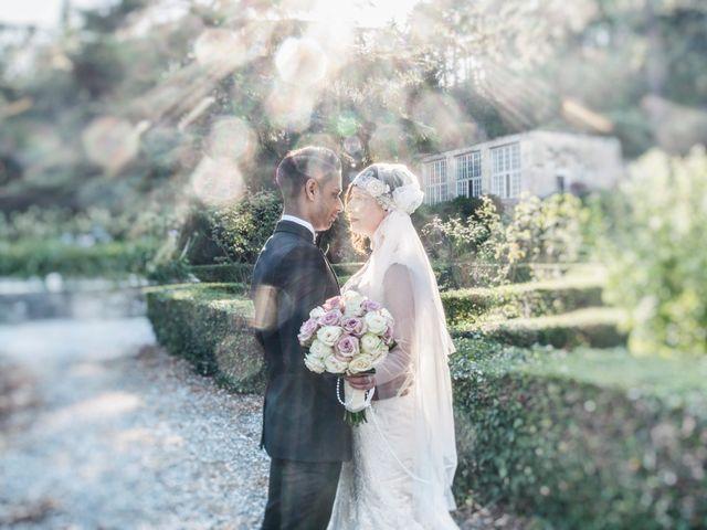 Il matrimonio di Kamal e Caterina a Albissola Marina, Savona 13