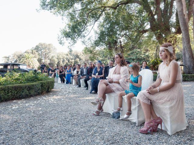 Il matrimonio di Kamal e Caterina a Albissola Marina, Savona 8