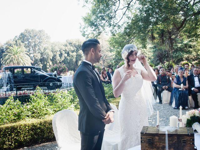 Il matrimonio di Kamal e Caterina a Albissola Marina, Savona 14