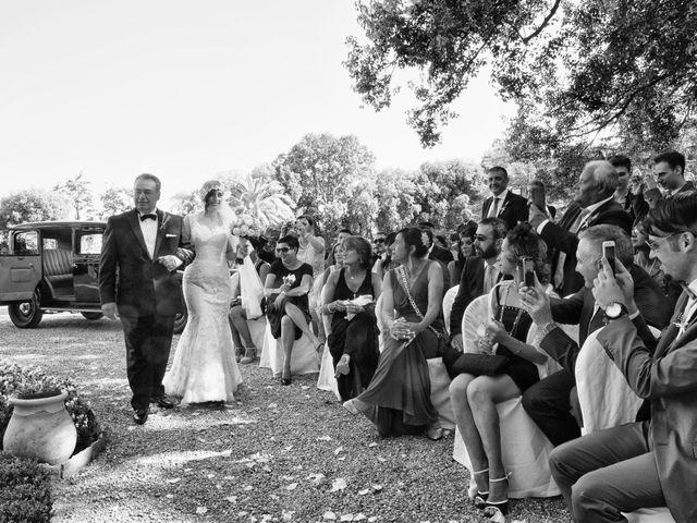 Il matrimonio di Kamal e Caterina a Albissola Marina, Savona 10