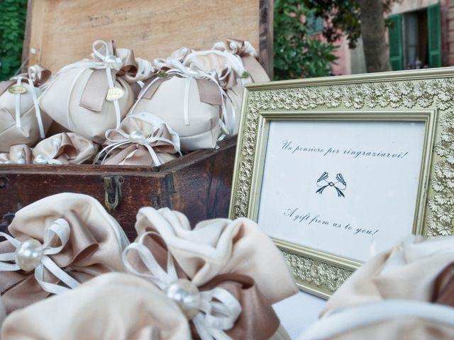 Il matrimonio di Kamal e Caterina a Albissola Marina, Savona 24