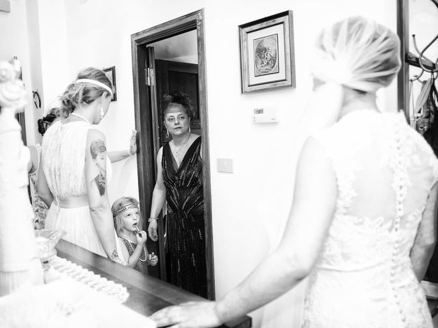 Il matrimonio di Kamal e Caterina a Albissola Marina, Savona 6