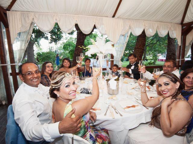 Il matrimonio di Kamal e Caterina a Albissola Marina, Savona 27