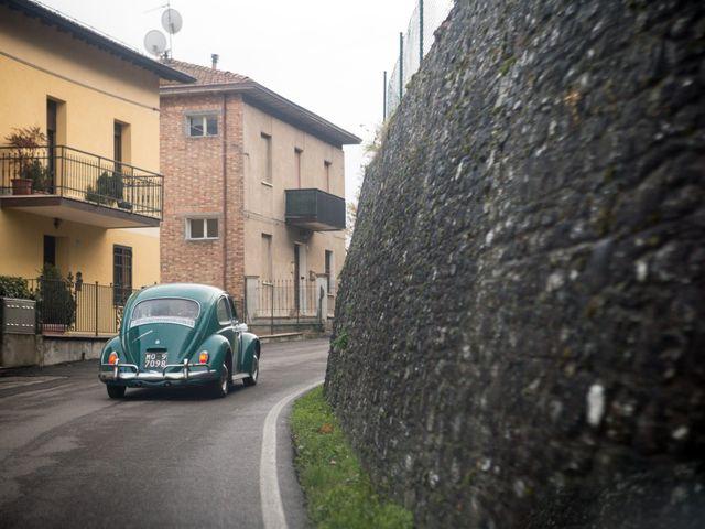 Il matrimonio di Giovanni e Elena a Castelvetro di Modena, Modena 8