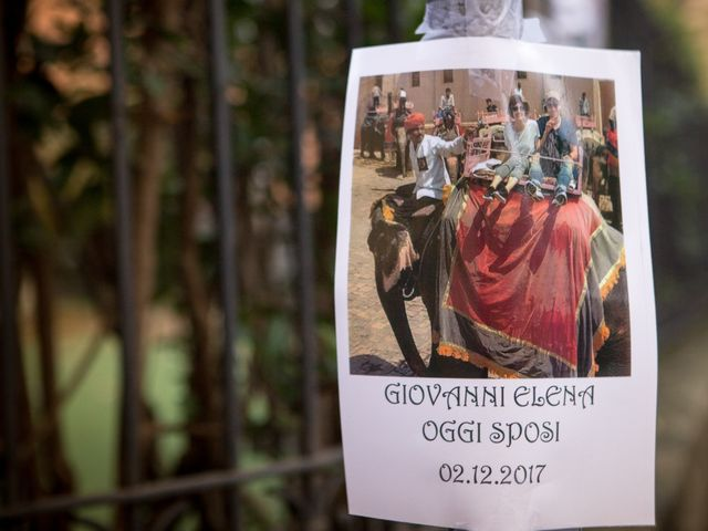 Il matrimonio di Giovanni e Elena a Castelvetro di Modena, Modena 9