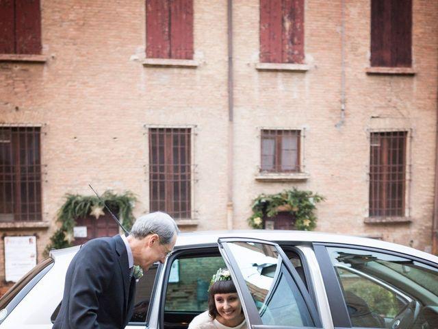 Il matrimonio di Giovanni e Elena a Castelvetro di Modena, Modena 11