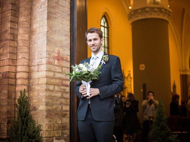Il matrimonio di Giovanni e Elena a Castelvetro di Modena, Modena 12