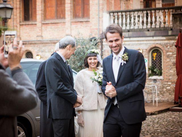 Il matrimonio di Giovanni e Elena a Castelvetro di Modena, Modena 13