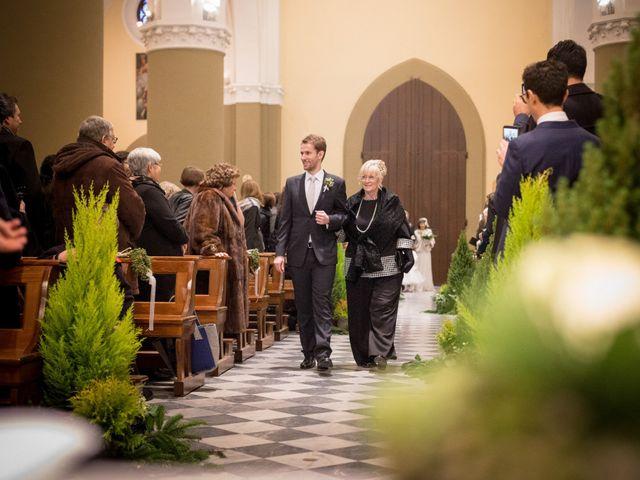 Il matrimonio di Giovanni e Elena a Castelvetro di Modena, Modena 14