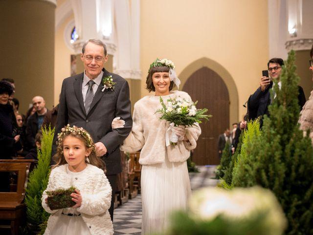 Il matrimonio di Giovanni e Elena a Castelvetro di Modena, Modena 15