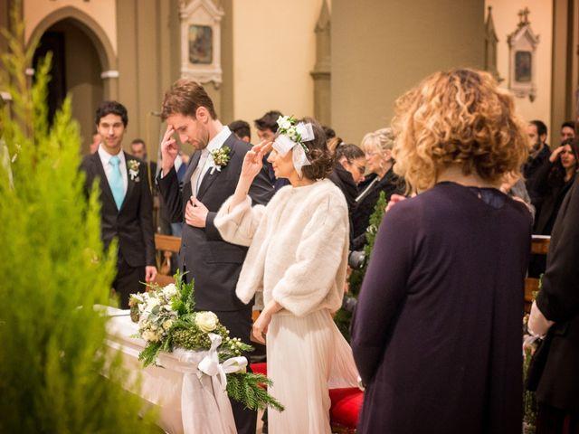 Il matrimonio di Giovanni e Elena a Castelvetro di Modena, Modena 16