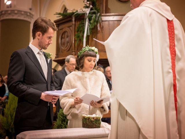Il matrimonio di Giovanni e Elena a Castelvetro di Modena, Modena 19