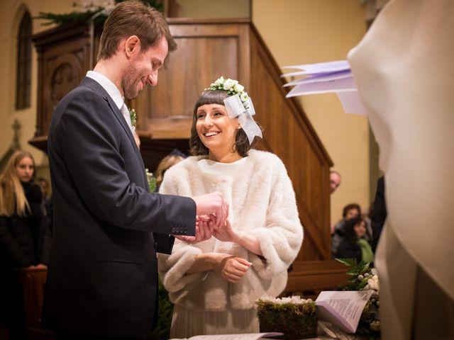 Il matrimonio di Giovanni e Elena a Castelvetro di Modena, Modena 20