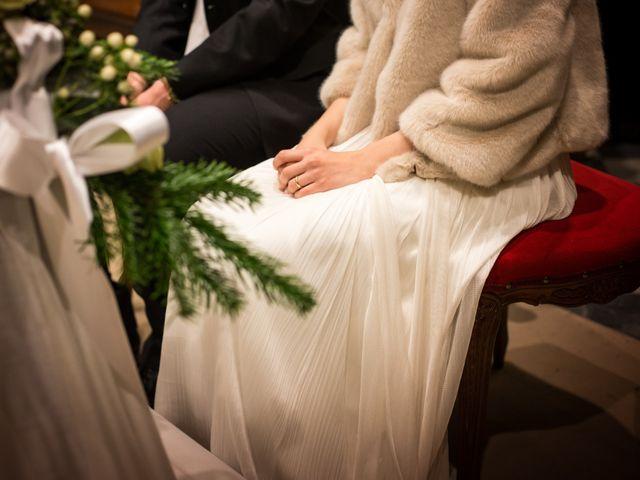 Il matrimonio di Giovanni e Elena a Castelvetro di Modena, Modena 21