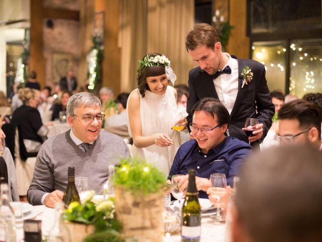 Il matrimonio di Giovanni e Elena a Castelvetro di Modena, Modena 28