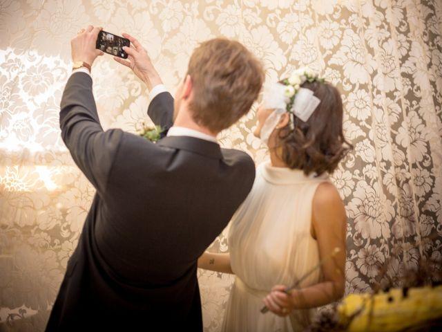 Il matrimonio di Giovanni e Elena a Castelvetro di Modena, Modena 30