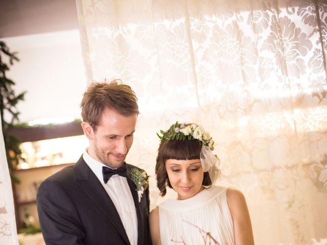 Il matrimonio di Giovanni e Elena a Castelvetro di Modena, Modena 31