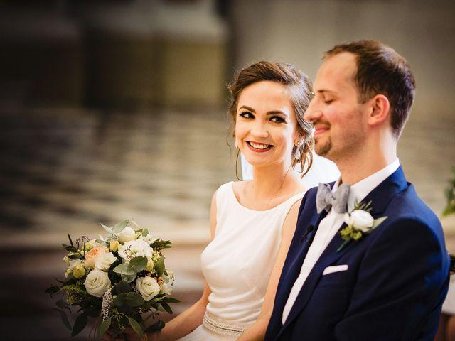 Il matrimonio di Mateusz e Kasia a Arezzo, Arezzo 41