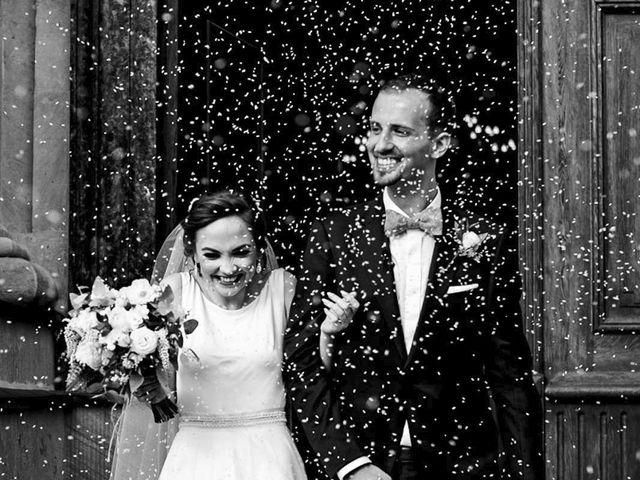 Il matrimonio di Mateusz e Kasia a Arezzo, Arezzo 46