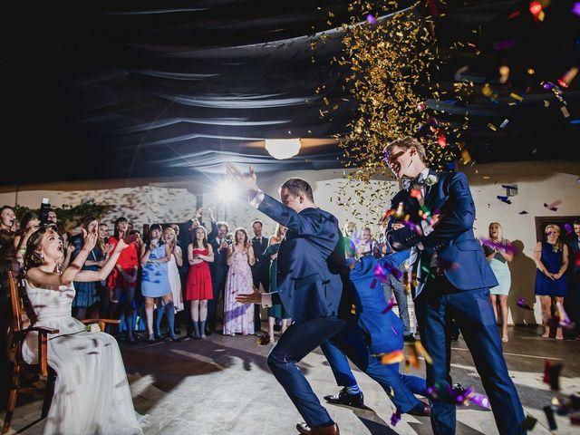 Il matrimonio di Mateusz e Kasia a Arezzo, Arezzo 74