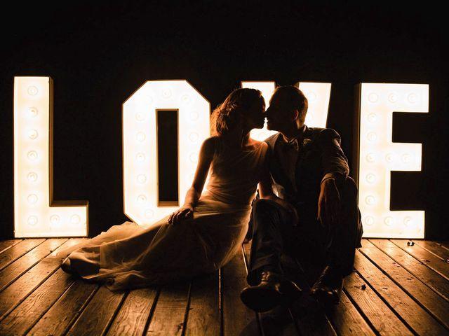 le nozze di Kasia e Mateusz
