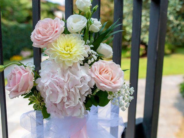 Il matrimonio di Guido e Elizabeth a Lesmo, Monza e Brianza 8