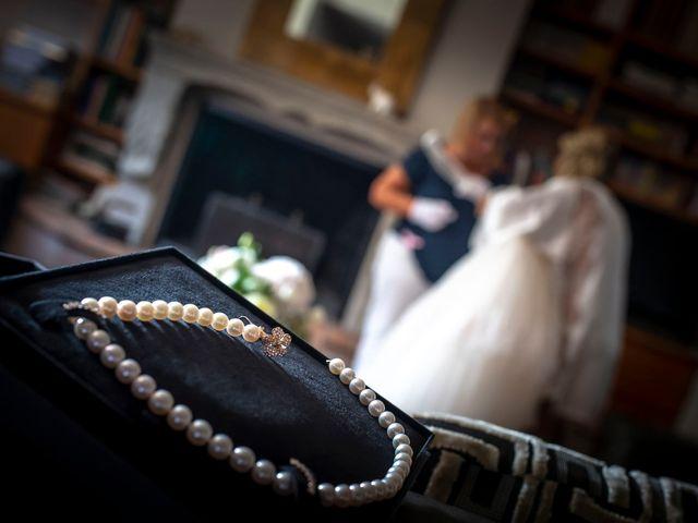 Il matrimonio di Guido e Elizabeth a Lesmo, Monza e Brianza 14