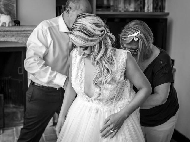 Il matrimonio di Guido e Elizabeth a Lesmo, Monza e Brianza 15