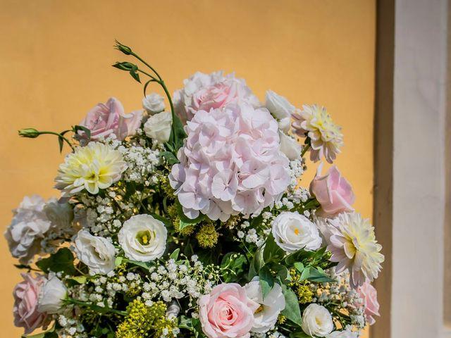 Il matrimonio di Guido e Elizabeth a Lesmo, Monza e Brianza 22