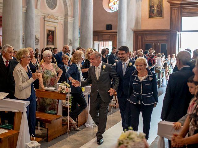 Il matrimonio di Guido e Elizabeth a Lesmo, Monza e Brianza 23