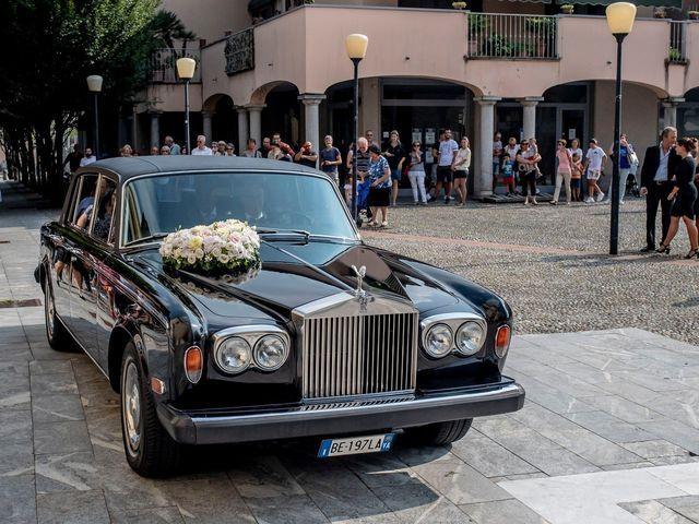 Il matrimonio di Guido e Elizabeth a Lesmo, Monza e Brianza 25