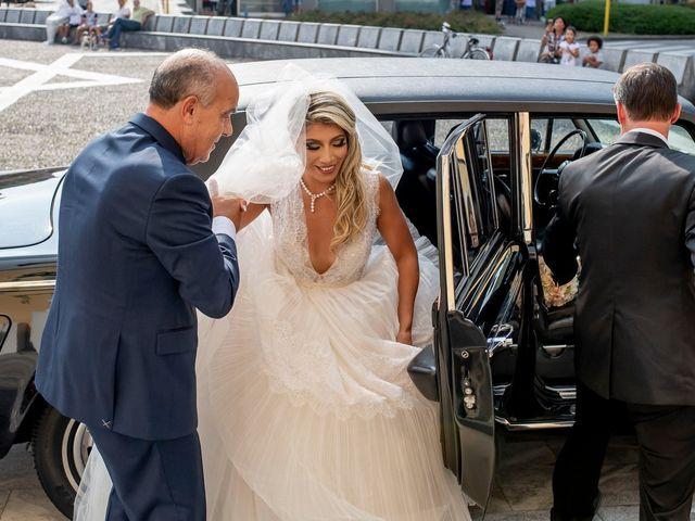 Il matrimonio di Guido e Elizabeth a Lesmo, Monza e Brianza 27