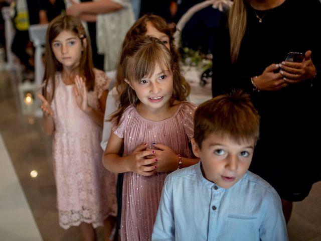 Il matrimonio di Guido e Elizabeth a Lesmo, Monza e Brianza 28