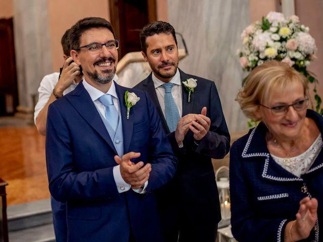 Il matrimonio di Guido e Elizabeth a Lesmo, Monza e Brianza 29