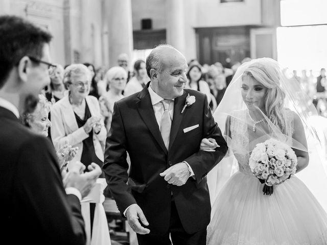 Il matrimonio di Guido e Elizabeth a Lesmo, Monza e Brianza 31