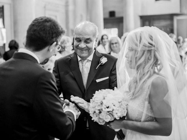 Il matrimonio di Guido e Elizabeth a Lesmo, Monza e Brianza 32
