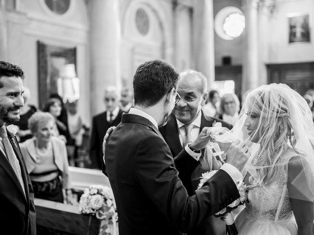 Il matrimonio di Guido e Elizabeth a Lesmo, Monza e Brianza 33