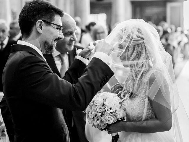 Il matrimonio di Guido e Elizabeth a Lesmo, Monza e Brianza 34