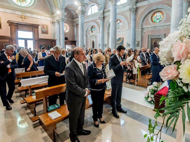 Il matrimonio di Guido e Elizabeth a Lesmo, Monza e Brianza 35