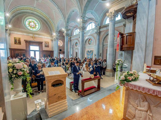 Il matrimonio di Guido e Elizabeth a Lesmo, Monza e Brianza 36