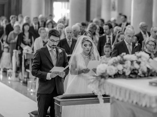 Il matrimonio di Guido e Elizabeth a Lesmo, Monza e Brianza 37
