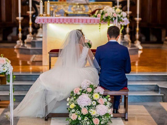 Il matrimonio di Guido e Elizabeth a Lesmo, Monza e Brianza 39
