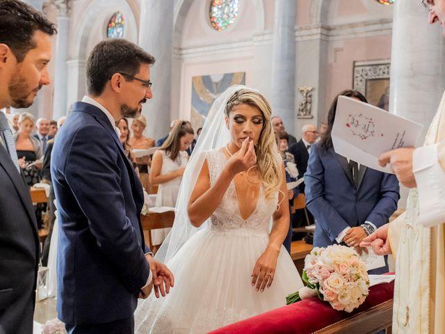 Il matrimonio di Guido e Elizabeth a Lesmo, Monza e Brianza 43