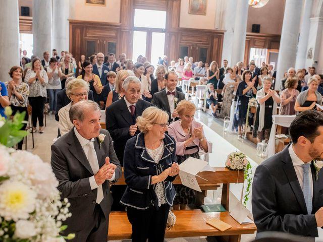 Il matrimonio di Guido e Elizabeth a Lesmo, Monza e Brianza 45