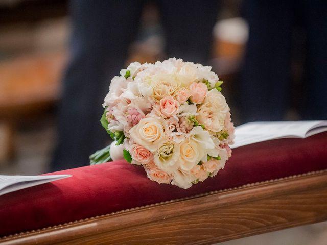 Il matrimonio di Guido e Elizabeth a Lesmo, Monza e Brianza 46