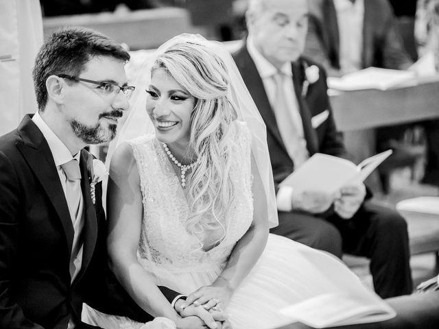 Il matrimonio di Guido e Elizabeth a Lesmo, Monza e Brianza 47